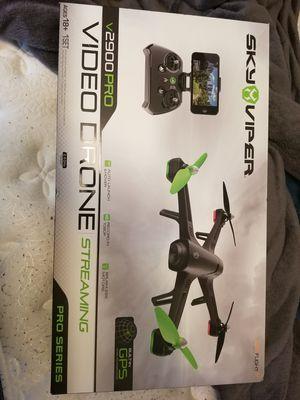 Sky viper v2900 pro drone for Sale in Oxford, NC