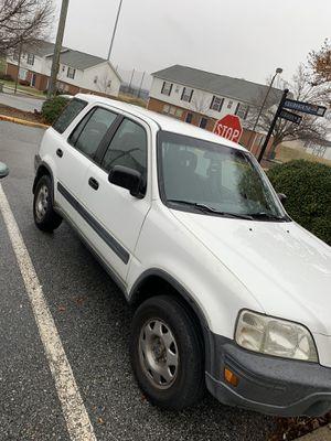 99 Honda CR-V for Sale in Farmville, VA