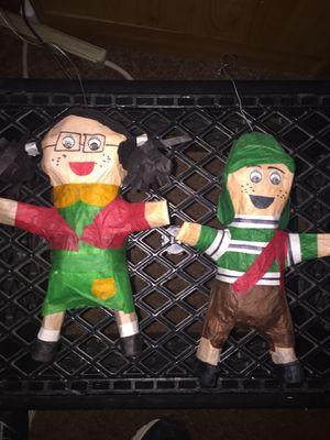Piñatas mini for Sale in Sanger, CA