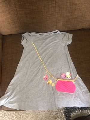 Shopkins dress for Sale in Sterling Heights, MI