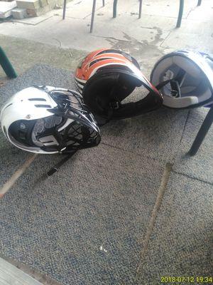 cascos de amoto for Sale in Hyattsville, MD