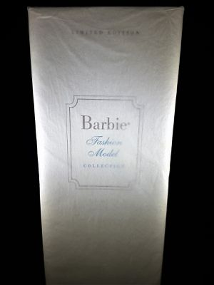 2000 Silkstone Lingerie Barbie # 3 - NRFB - Limited Edition - # 29651 for Sale in Mansfield, MA