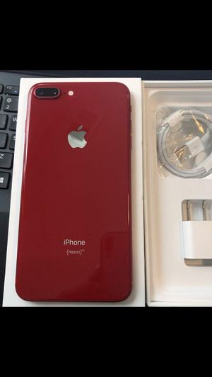 iPhone 8 Plus just like NEW WITH EXCELLENT CONDITION for Sale in Springfield, VA