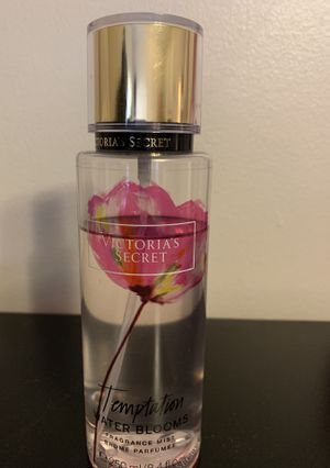 Victoria Secret Temptation Water Blooms for Sale in Los Angeles, CA