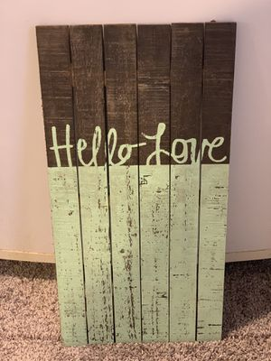Picture / Home Decor for Sale in Bloomfield, NJ