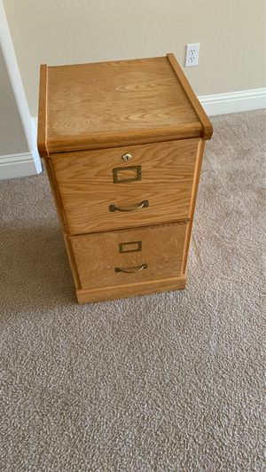 Filing cabinet for Sale in Fresno, CA
