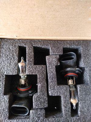 2007 Camry headlight bulbs for Sale in El Monte, CA