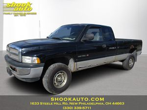 2001 Dodge Ram 1500 for Sale in New Philadelphia, OH