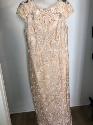 Evening Dress, Size 10 for Sale in Chula Vista, CA