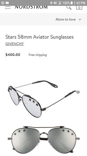 Givenchy Sunglasses for Sale in Richmond, VA