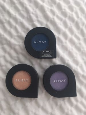 NEW ALMAY eyeshadow for Sale in Hyattsville, MD