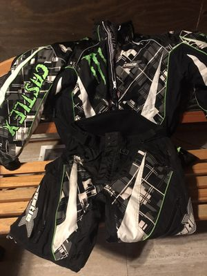 Snowmobile clothing for Sale in Buffalo, NY
