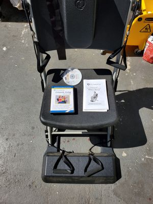 VQ Action Care Resistance Chair Exercise System for Sale in San Jose, CA