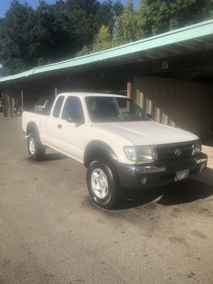 Toyota Tacoma preruner for Sale in Livermore, CA