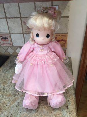 Precious Moments Company Doll Collection for Sale in Delran, NJ