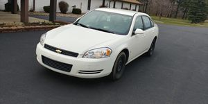 2008 Chevy Impala LS for Sale in Girard, OH