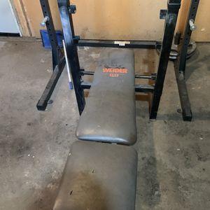 Bench Press for Sale in Fresno, CA
