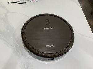 Deebot Robotic Vacuum Cleaner for Sale in Las Vegas, NV