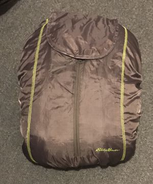 Eddie Bauer Car seat Cover for Sale in Bethel, OH
