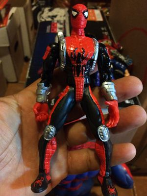 Spider-Man Action Figure 97' for Sale in East Los Angeles, CA