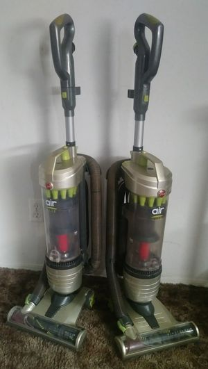 Hoover vacuum for Sale in Fresno, CA