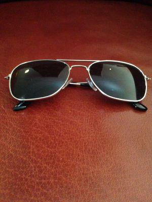 Silver frame Aviator sunglasses for Sale in Atlanta, GA