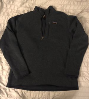 Blue Patagonia Jacket for Sale in San Francisco, CA