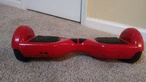 Red hoverboard for Sale in College Park, GA