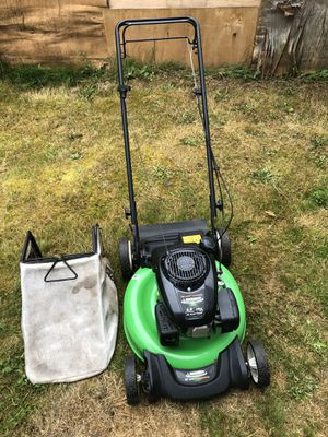Lawnboy lawnmower for Sale in Everett, WA