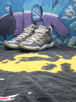 Jordan 11 cool grey (2010) for Sale in Chandler, AZ
