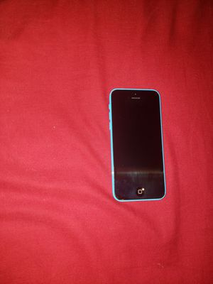 Iphone 5 c for Sale in Haines City, FL