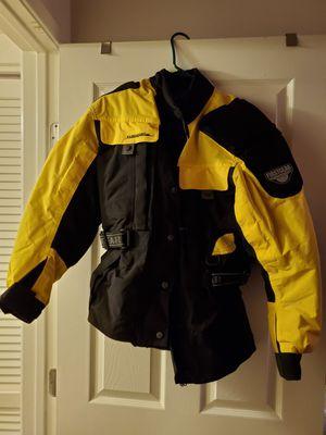 Womens first gear motorcycle jacket for Sale in Encinitas, CA