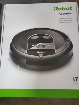 iRobot Roomba i7 for Sale in Patterson, CA
