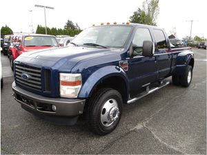2008 Ford Super Duty F-350 DRW for Sale in Lakewood, WA
