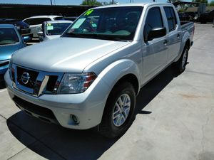 2014 nissan frontier 4x4 sv And over 100 vehicles BUY HERE PAY HERE WELCOME EVERYONE TODOD CALIFICAN GARANTIZADO for Sale in Phoenix, AZ