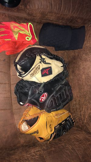 Baseball/softball gear for Sale in Phoenix, AZ