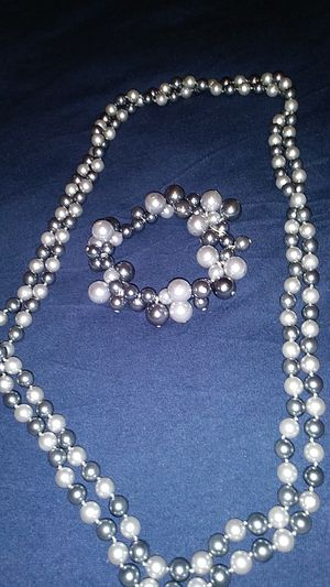 Collar y bracelet for Sale in Takoma Park, MD