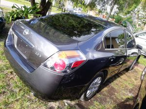 Nissan Altima 2007 2012 full parts out for Sale in Miami Gardens, FL