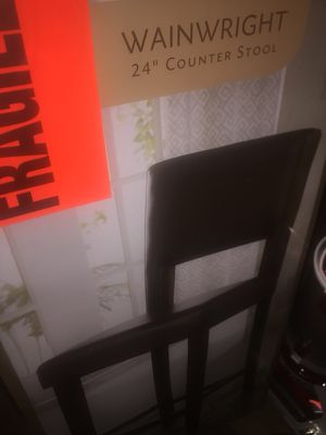 Bar stools $50 each for Sale in North Las Vegas, NV