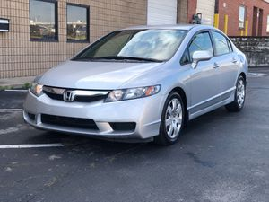 2010 Honda Civic LX MANAGERS SPECIAL for Sale in Nashville, TN