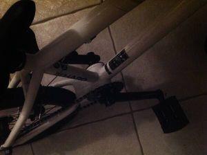 "Haro 200.2 White 2012 Freestyle Rotor Racing 20"" Bike for Sale in Orlando, FL"