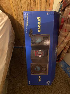 Groove Onn 200 watt for Sale in Hannibal, MO