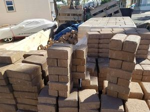 pavers $ 4 sq ft for Sale in Mesa, AZ