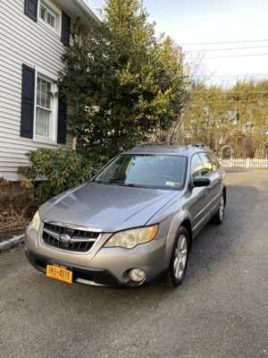2008 Subaru Outback 2.5i low miles for Sale in Larchmont, NY