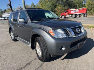 2008 Nissan Pathfinder SE for Sale in Camp Springs, MD