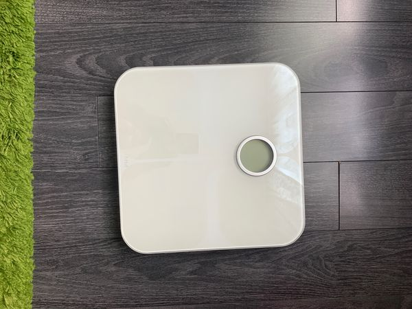 Fitbit aria scale no longer works for parts