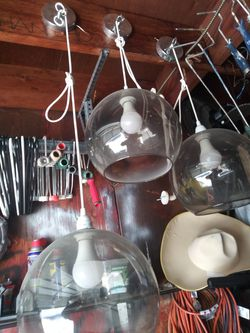 Light fixtures for Sale in South El Monte,  CA