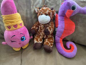 Cute Stuffed animals for Sale in Whittier, CA