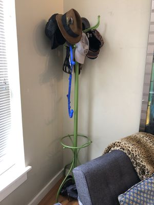 Hat rack from Urban outfitters for Sale in Nashville, TN