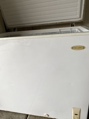 7 cu. ft freezer for Sale in Everett, WA